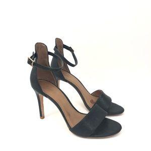 Joie Sz EUR 38.5 US 8.5 Jaclyn Ankle Strap Sandals